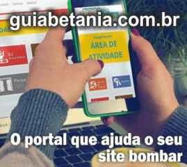 O portal que ajuda seu website bombar